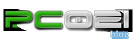 PC021 web dizajn logo